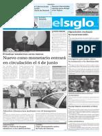 Edición Impresa 23-03-2018