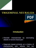 Trigeminal Neuralgia 11