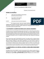 Informe 35-2016 Del Órgano Instructor_Neira_inasist Octubre 2016