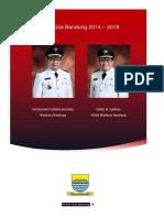 RPJMD Kota Bandung 2014