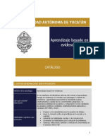 Catálogo de Estrategias de Enseñanza Aprendizajeprepa