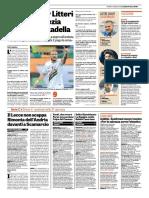 La Gazzetta Dello Sport 23-03-2018 - Serie B