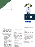 Leaflet Angina