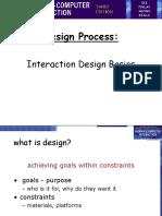 Ch03 (Design Process)