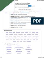 Arti Kata Nista - Kamus Besar Bahasa Indonesia (KBBI) Online h