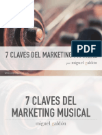 Ebook - 7 claves del marketing musical - Miguel Galdón.pdf