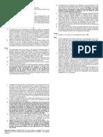 20. Del Monte vs Zaldivar Digest