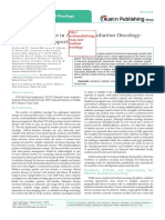 Austin Journal of Medical Oncology