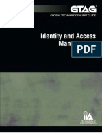 GTAG 9 Identity and Access Management 11 07