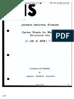JIS G 4051-1979