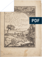 Corrette Nouvelle Méthode Pour Apprendre à Jouer La Mandoline (1772)