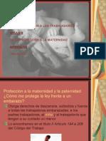 PRESENTACIÓN DERECHO LABORAL [1]
