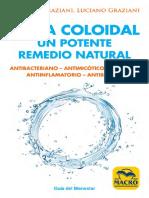 Plata Coloidal Extracto1