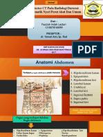 Ppt Akut Abdomen Radiologi Jurnal