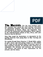 The Marxists (1962) c Wright Mills- Dell Publishers
