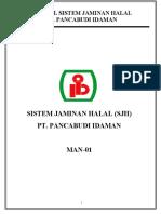 Jaminan Halal