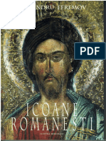 Icoane Romanesti Efremov