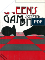 Eduard Gufeld Queens Gambit Accepted-PDF