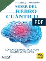 Poder Cerebro Cuantico Extracto