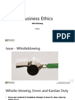 10. Business Ethics - Whistleblowing.pptx