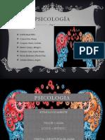 Psicología 150318