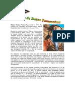 11 de Marzo - Rebelión de Mateo Mateo Pumacahua