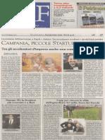 Rassegna Stampa Mf Milano Finanza Intervista Antonio Prigiobbo Per NAStartUp