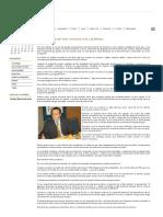 Los Seis Secretos Del Éxito. Entrevista Al Dr. Lair Ribeiro