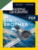 National Geographic USA February 2018