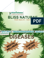Homeopathic and Naturopathic Doctors & Clinic in Delhi - Bliss Naturae
