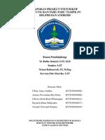 57534_laporan Projek Stetoskop Cover - Bab 6 Kel 2 2a1..