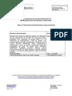 Guia de normas de correcta fabricacion medicamentos