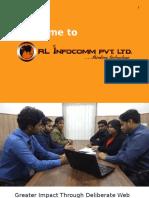 RL Infocomm yield top notch web and app development services
