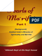 Pearls of Marifat Part 1