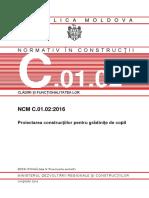 NCM C.01.02 Gradinite