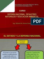 Curso de Defensa Nacional