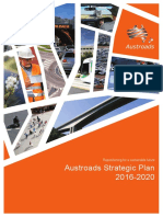 AP-C29-15 Austroads Strategic Plan 2016-2020