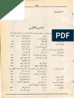 Safarnama Isharia-Alzubair Safarnama Number-1998