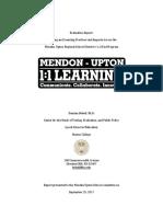 MURSD Evaluaton Report FINAL 10.2.17