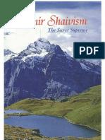 Kashmir Shaivism - The Secret Supreme - Swami Lakshman Joo.pdf
