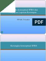 236229830 Kerangka Konseptual IFRS Dan Penyajian Laporan Keuangan n