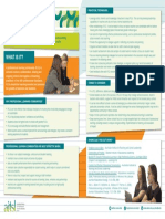 Professional Learning Communities Strategy