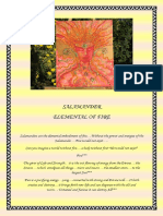 Salamander Elemental of Fire for class.pdf