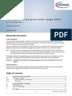 Infineon-Application_Note_Evaluation Board_300W_general_purpose_wide_range_SMPS-AN-v01_00-EN.pdf