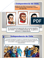 PPT Independencia MINEDUC 2018