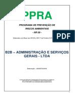 PPRA B2B 2016 (1)