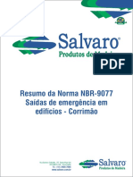 Resumo Aplicação Corrimão NBR9077.pdf