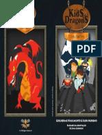 Kids & Dragons - Livro de Regras Básicas