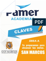 Claves Area a Final