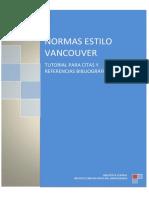 Tutorial Vancouver